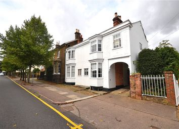 Thumbnail 3 bed semi-detached house to rent in Windhill, Bishop's Stortford