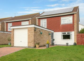 Thumbnail 3 bed detached house for sale in Tintern Road, Devizes