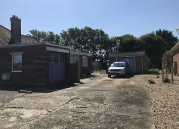 Thumbnail Land for sale in Grafton Avenue, Weymouth