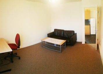 Thumbnail 1 bed property to rent in Chelford Close, Manchester