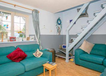 Thumbnail 2 bed property for sale in Grange Cottages, Mere, Warminster
