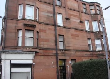 Thumbnail 1 bed flat to rent in Onslow Drive, Dennistoun, Glasgow