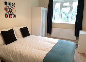 Thumbnail 5 bed shared accommodation to rent in Brockley Road, London