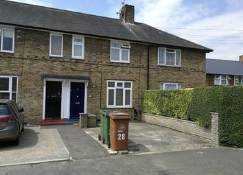 Thumbnail 2 bed terraced house for sale in Kirksted Road, Morden, Surrey