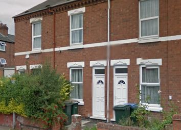 Thumbnail 4 bedroom terraced house to rent in Charterhouse Road, Stoke, Coventry