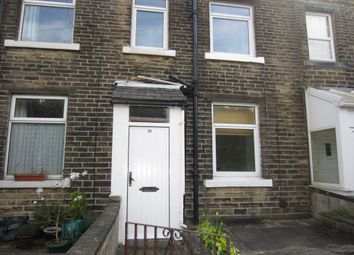 Thumbnail 2 bedroom terraced house to rent in Cowslip Street, Paddock, Huddersfield