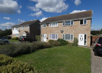 Thumbnail 3 bedroom semi-detached house to rent in Field Avenue, Canterbury