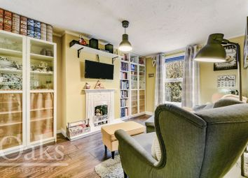 2 bed maisonette for sale in Ecclesbourne Road, Thornton Heath CR7
