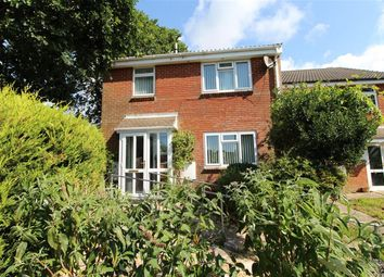 3 bed semi-detached house for sale in Blackthorn Way, Ashley, New Milton BH25