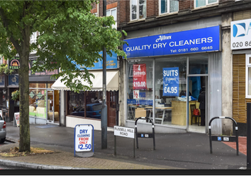 Thumbnail Retail premises for sale in Russell Hill, Purley, Croydon