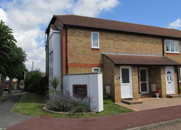 Thumbnail 1 bed flat for sale in Dove Court, Sherwood Road, Bognor Regis, West Sussex
