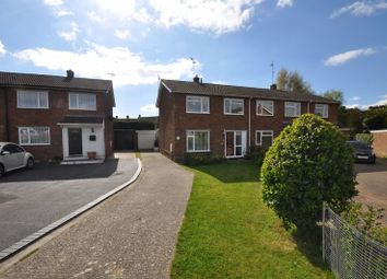Thumbnail 3 bed property for sale in Fairlawn, Queen Anne Gardens, West Mersea