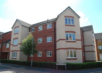 Thumbnail 2 bed flat to rent in Ruskin Court, Farnworth, Bolton