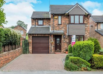 Thumbnail 4 bed detached house for sale in Packman Way, Wath-Upon-Dearne, Rotherham