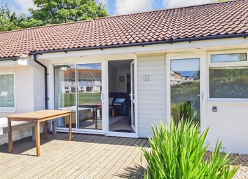 Thumbnail 2 bed terraced bungalow for sale in Westbay Club, Norton, Yarmouth, Isle Of Wight