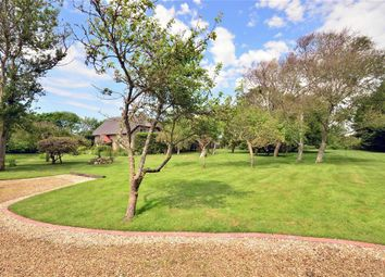 Thumbnail 5 bedroom detached house for sale in Atherfield Green, Ventnor, Isle Of Wight