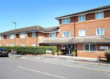 Thumbnail 1 bed flat for sale in Irvine Road, Littlehampton
