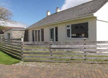 Thumbnail 4 bed bungalow for sale in Ballafesson Road, Port Erin