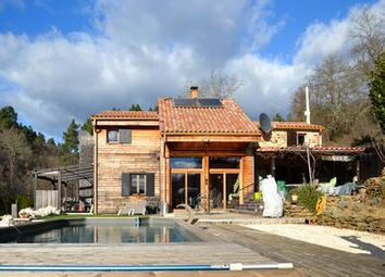 Thumbnail 4 bed equestrian property for sale in Gagnieres, Gard, France