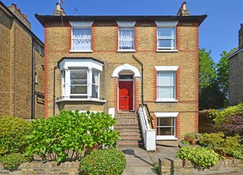 Thumbnail 1 bed flat to rent in Church Road, Richmond