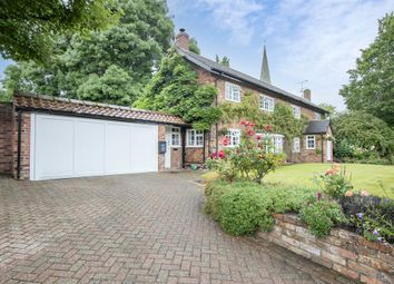 Thumbnail 4 bed detached house for sale in Low Road, Scrooby, Doncaster
