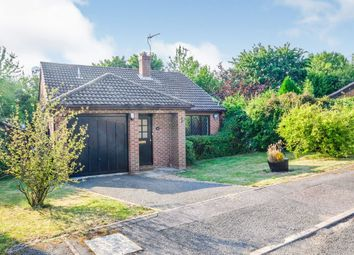 Thumbnail 2 bed detached bungalow for sale in Thames Road, East Hunsbury, Northampton