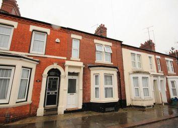Thumbnail 2 bedroom terraced house for sale in Balmoral Road, Kingsthorpe, Northampton
