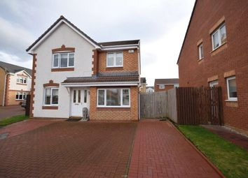 Thumbnail 4 bed detached house for sale in Vanderlin Court, Blackwood, Lanark, South Lanarkshire