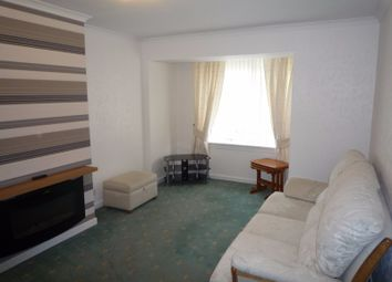 Thumbnail 2 bed terraced house to rent in Cairngorm Crescent, Kincorth, Aberdeen