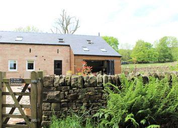 Thumbnail 3 bed semi-detached house to rent in Chapel Milton, Chapel-En-Le-Frith, High Peak