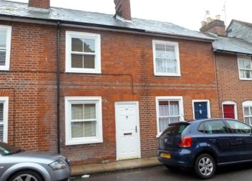 Thumbnail 2 bed cottage to rent in Cherville Street, Romsey