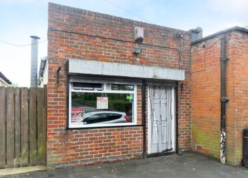 Thumbnail Restaurant/cafe for sale in Front Street, Davy Lamp, Kelloe, Durham