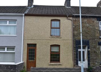 Thumbnail 2 bed terraced house to rent in Cefn Road, Bonymaen
