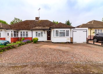 Thumbnail 3 bed semi-detached bungalow for sale in Fairacres Close, Potters Bar