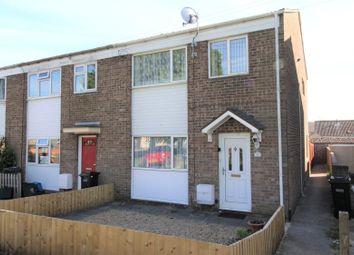 3 bed end terrace house for sale in Albert Avenue, Peasedown St. John, Bath BA2