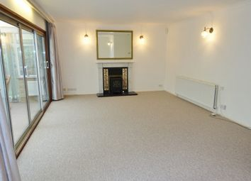 Thumbnail 3 bed bungalow to rent in Highworth Avenue, Cambridge