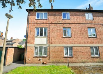 Thumbnail 1 bed flat for sale in Lowther Terrace, York