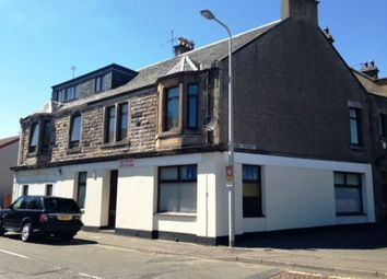 Thumbnail 2 bed flat to rent in Fisher Street, Methil, Leven
