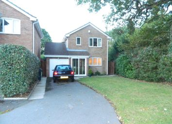 Thumbnail 3 bedroom detached house to rent in The Birches, Nailsea