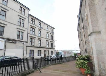Thumbnail 1 bed flat for sale in 17, Ravel Row, Flat G-3, Nr Dennistoun, Glasgow G315Ew