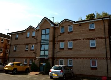 Thumbnail 3 bed flat to rent in Barnflat Court, Rutherglen, Glasgow