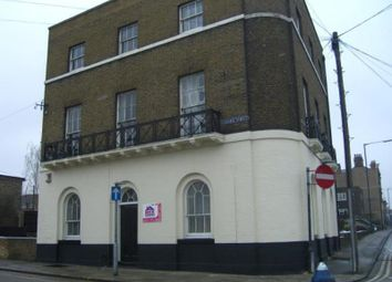 Thumbnail 2 bed flat to rent in The Terrace, The Street, Cobham, Gravesend