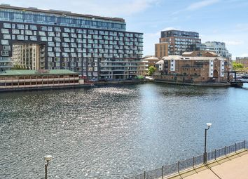 1 bed flat to rent in Millharbour, London E14