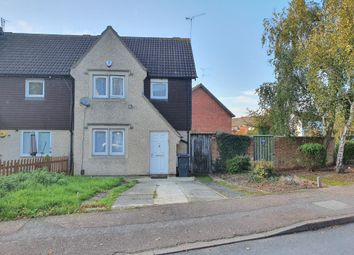 3 bed town house for sale in Blue Gates Road, Beaumont Leys, Leicester LE4
