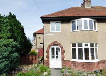 Thumbnail 3 bedroom semi-detached house for sale in Windsor Avenue, Lancaster