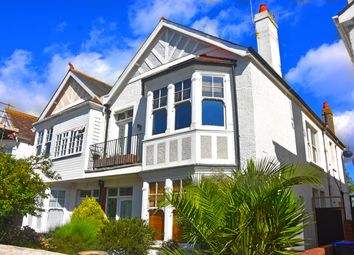 Thumbnail 2 bed flat for sale in Church Walk, Worthing