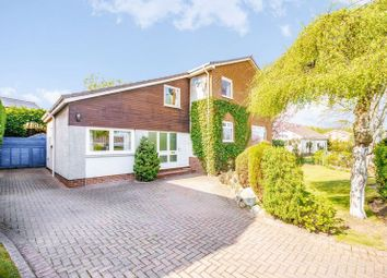 5 bed property for sale in Glamis Place, Dalgety Bay, Dunfermline KY11