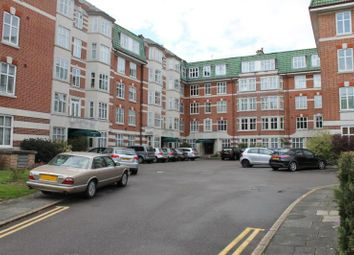 Thumbnail 3 bed flat to rent in Haven Green Court, Ealing