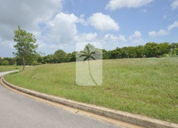 Thumbnail Land for sale in Waterhall, Apes Hill Club, St. James, Country / Inland, St. James