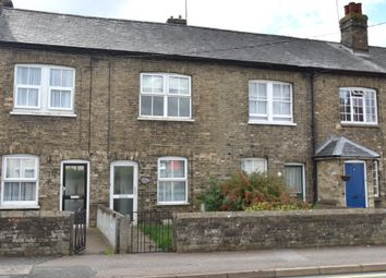 Thumbnail 3 bed terraced house to rent in East Street, Sudbury